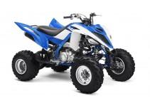 Yamaha YFM700R / SE